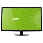 "Monitor LED TN-Film ACER S271HLFbid, 27"", Full HD, negru"