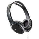 Casti PIONEER SE-MJ711-K, negru