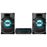 Sistem audio SONY SHAKE-X3D, USB, NFC, Bluetooth,Party music