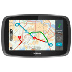 "Sistem de navigatie TOMTOM GO 5100, 5"", Full Europa, My Drive"