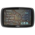 """Sistem de navigatie TOMTOM Trucker GO 5000, 5"""", Full Europa"""