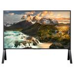 Televizor LED Smart Ultra HD 4K 3D, 253cm, Android, HDR, Sony BRAVIA KD-100ZD9B