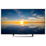 Televizor LED Smart Ultra HD 4K, 109cm, Android, HDR, Sony BRAVIA KD-43XD8088B