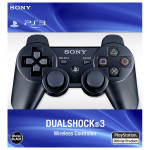 Controller wireless DUALSHOCK 3 SONY PS3 negru