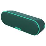 Boxa portabila SONY SRS-XB2G, Bluetooth 3.0, Wireless, NFC, verde