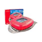Puzzle 3D NANOSTAD - Stadion Bayern Munchen - Allianz Arena (Germania)