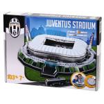 Puzzle 3D NANOSTAD - Stadion Juventus - Juve Stadium (Italia)