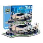 Puzzle 3D NANOSTAD - Stadion Manchester City (Marea Britanie)