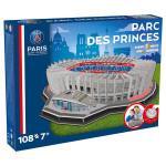Puzzle 3D NANOSTAD - Stadion PSG (Franta)
