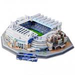 Puzzle 3D NANOSTAD - Stadion Chelsea - Stamford Bridge (Marea Britanie)