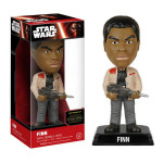Figurina Star Wars Episode 7 - Finn, 15cm
