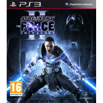 Star Wars: The Force Unleashed 2 PS3