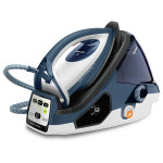 Statie de calcat TEFAL Pro Express Care GV9060, 1.6l, 120g/min, 2400W, alb-albastru