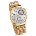 Smartwatch HUAWEI W1 Golden, Link Strap