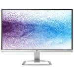 "Monitor LED IPS HP 22es, 21.5"", Full HD, argintiu-negru"