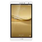 "Tableta HUAWEI MediaPad T2 7.0 Pro, Wi-Fi + 4G, 7.0"", Octa Core Qualcomm MSM8939 1.5GHz, 16GB, 2GB, Android 5.1 Lollipop, White"