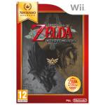 The Legend of Zelda: Twilight Princess Wii