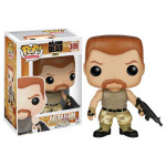 Figurina POP! Vinyl Television: The Walking Dead - Abraham #309
