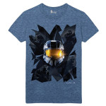 Tricou Halo Master Chief Collection - Prisms, marime L
