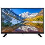 Televizor LED High Definition, 80 cm, PANASONIC TX-32C200E