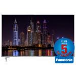 Televizor LED Smart Ultra HD 3D, 127cm, PANASONIC VIERA TX-50DX780E