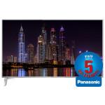 Televizor LED Smart Ultra HD 3D, 165cm, PANASONIC VIERA TX-65DX780E