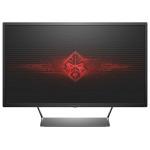 "Monitor LED IPS HP OMEN by HP 32, 32"", Quad HD, negru"