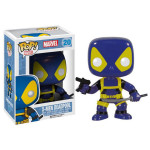 Figurina POP! Marvel - X-Men Deadpool #20