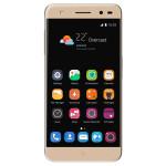 "Smartphone Dual Sim ZTE Blade V7 Lite, 5"", 13MP, 1GB RAM, 8GB, Quad-Core, 4G, Gold"