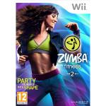 Zumba Fitness 2 Soul Wii