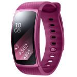 Bratara Fitness SAMSUNG Gear Fit 2, Pink