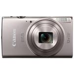 Camera foto digitala CANON IXUS 285 HS, 20.2Mp, 12x, 3 inch, Silver