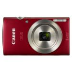 Camera foto digitala CANON IXUS 175, 20Mp, 8x, 2.7 inch, Red