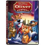 Oliver si prietenii DVD