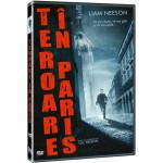 Taken - Teroare in Paris DVD