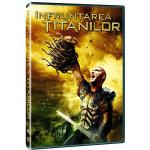 Infruntarea Titanilor DVD