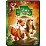 Vulpea si Cainele - Editie speciala DVD