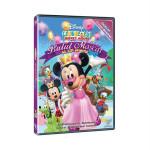 Balul mascat al lui Minnie DVD