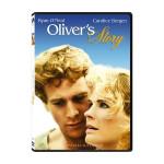 Povestea lui Oliver DVD