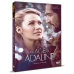 Secretul lui Adaline DVD