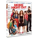 O noapte cu peripetii DVD