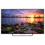 Televizor Smart LED Full HD, Android, 109 cm, Sony BRAVIA KDL-43W755C