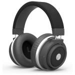 Casti Bluetooth on-ear cu microfon PROMATE Astro, Black