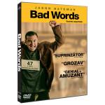 Cuvinte nepotrivite DVD