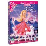 Barbie in basmul modei pariziene DVD
