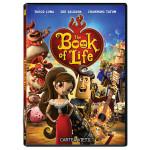Cartea vietii DVD
