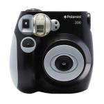 Camera foto instant Polaroid 300, negru