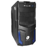Sistem IT MYRIA Style V19, AMD FX-6300 pana la 4.1GHz, 4GB, 1TB, AMD Radeon R7 240 2GB, Ubuntu