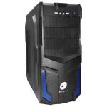 Sistem IT MYRIA xAction 14, Intel Pentium G3220 3.0 GHz, 6GB, 1TB, nVIDIA GeForce GT 730 2GB DDR3, Linux