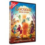Coconut - Micul Dragon DVD